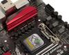 Материнская плата ASUS B150I PRO GAMING/WIFI/AURA LGA 1151, mini-ITX, Ret вид 5