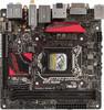 Материнская плата ASUS B150I PRO GAMING/WIFI/AURA LGA 1151, mini-ITX, Ret вид 1