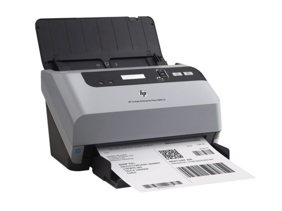 ������ HP Scanjet Enterprise Flow 5000 S3 [l2751a]