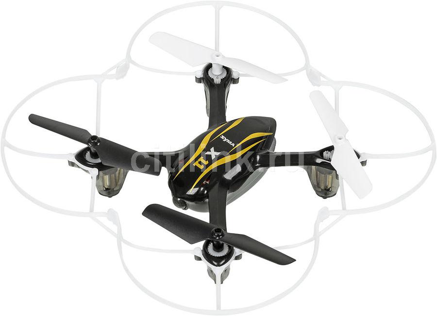 Квадрокоптер SYMA X11 без камеры,  черный [x11 black]