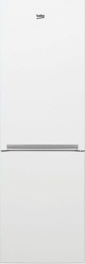 Холодильник BEKO RCSK339M20W,  двухкамерный, белый