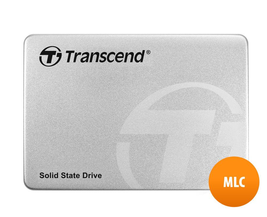 SSD накопитель TRANSCEND TS128GSSD360S 128Гб, 2.5