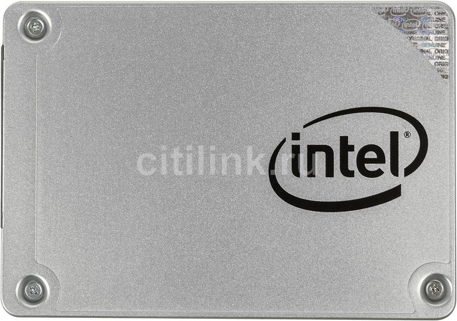 Накопитель SSD INTEL 540s Series SSDSC2KW180H6X1 180Гб, 2.5