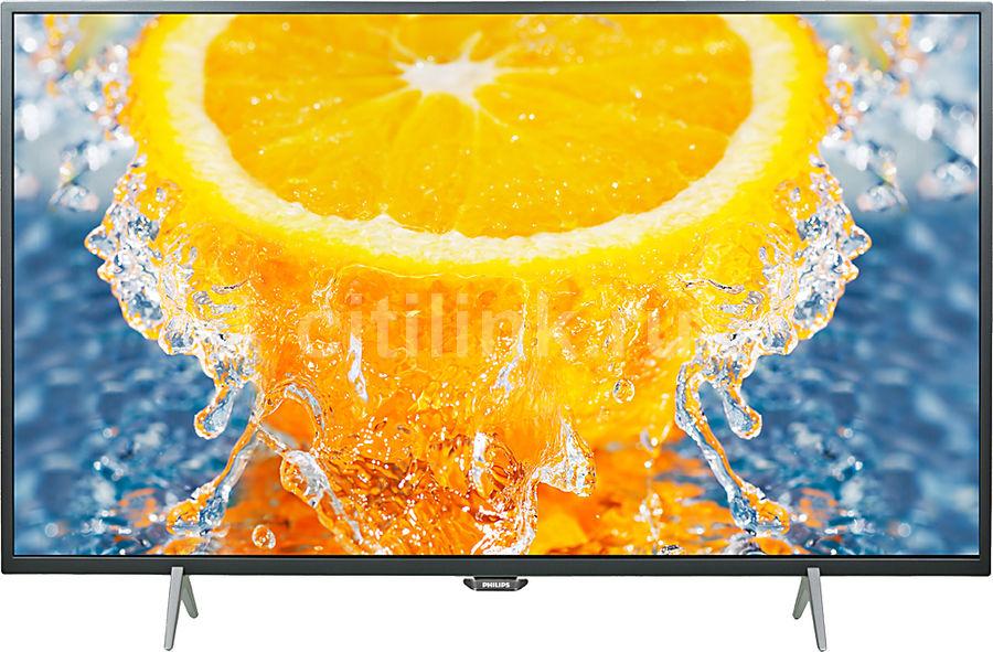LED телевизор PHILIPS 43PUS6401/60