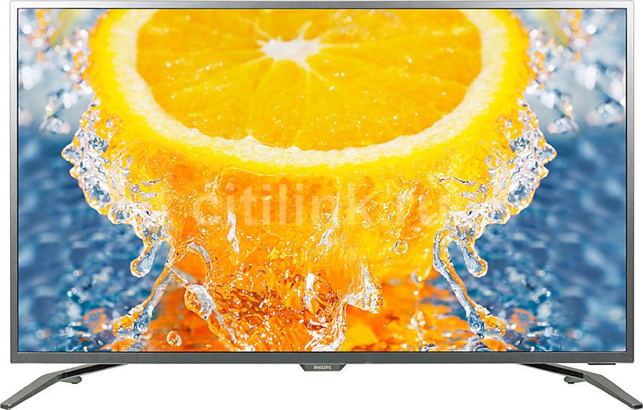LED телевизор PHILIPS 43PUS6501/60