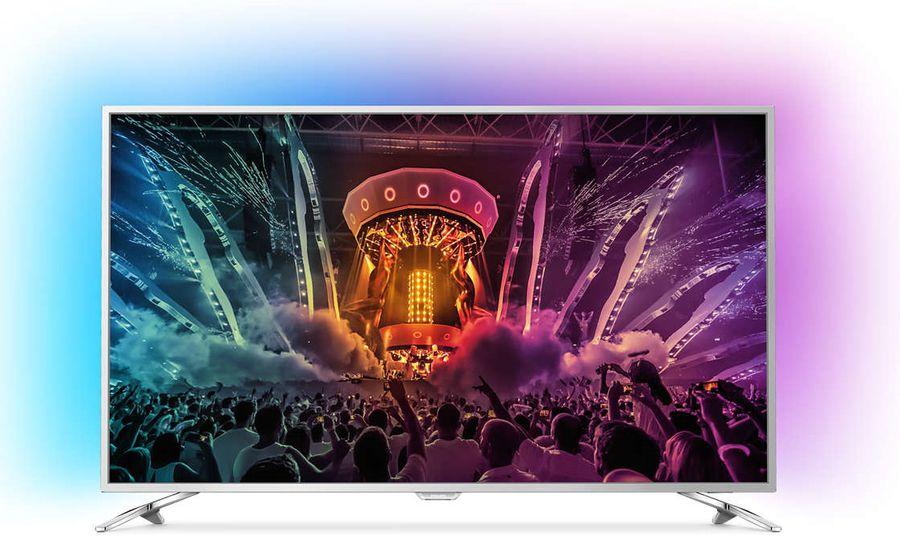 LED телевизор PHILIPS 65PUS6521/60