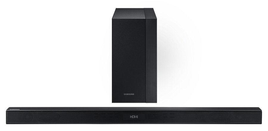 Звуковая панель SAMSUNG HW-K450/RU