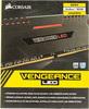Модуль памяти CORSAIR Vengeance LED CMU16GX4M2A2666C16R DDR4 -  2x 8Гб 2666, DIMM,  Ret вид 3