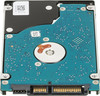 Жесткий диск SEAGATE Laptop Thin SSHD ST500LM000,  500Гб,  гибридный HDD/SSD,  SATA III,  2.5