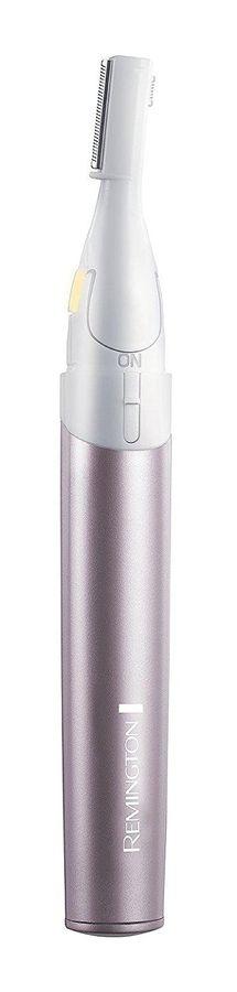 Триммер REMINGTON MPT4000,  розовый/белый,  для женщин