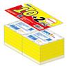 Блок самоклеящийся бумажный Stick`n 27060 100лист. 10 блоков 21133 + 2 блока 21660
