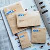 Блок самоклеящийся бумажный Stick`n 21638 76x51мм 100лист. 62г/м2 Kraft Notes вид 3