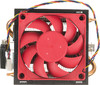 Устройство охлаждения(кулер) AMD HT1A02,  70мм, Bulk вид 3