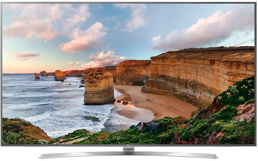 LED телевизор LG 75UH780V