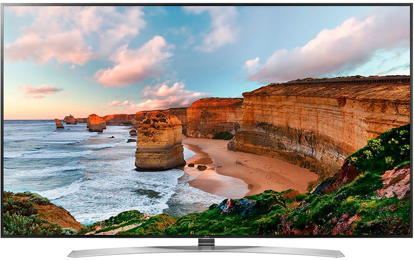 LED телевизор LG 86UH955V
