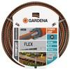 """Шланг Gardena Flex 3/4"""" 25м поливочный (18053-20.000.00)"""