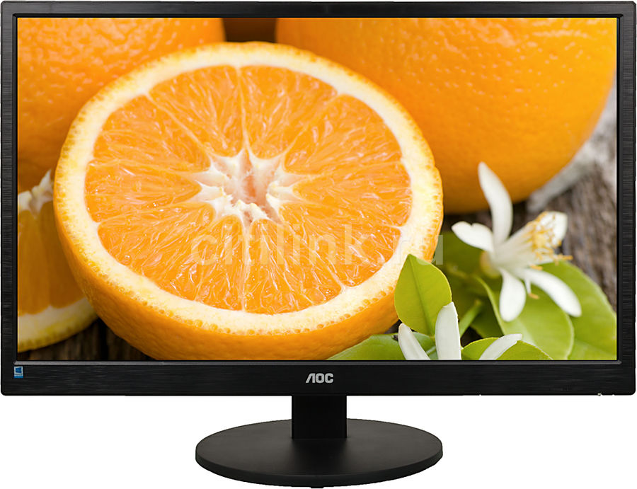 Монитор ЖК AOC Value Line M2470SWD2(00/01) 23.6, черный цена