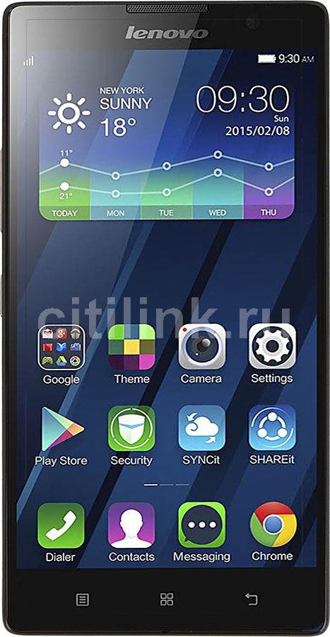 Смартфон LENOVO P90 pro 64Gb, черный