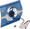 Вентилятор TITAN TTC-HD12TZ,  60мм, Ret вид 3