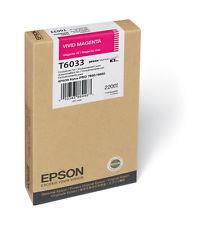 Картридж EPSON C13T544600 светло-пурпурный
