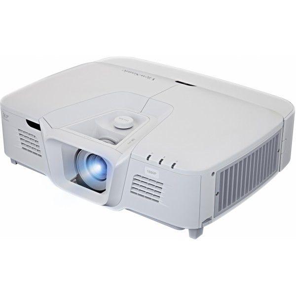 Проектор VIEWSONIC PRO8530HDL белый [vs16371]