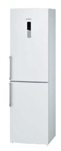 Холодильник BOSCH KGE39AW25R,  двухкамерный,  белый