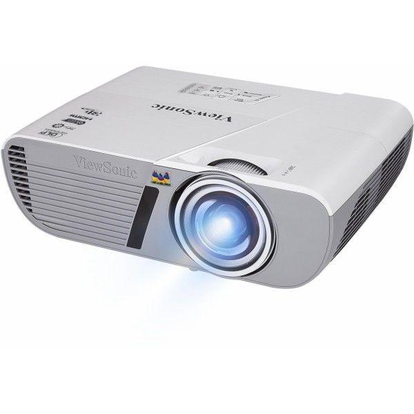 Проектор VIEWSONIC PJD5353LS белый [vs15875]