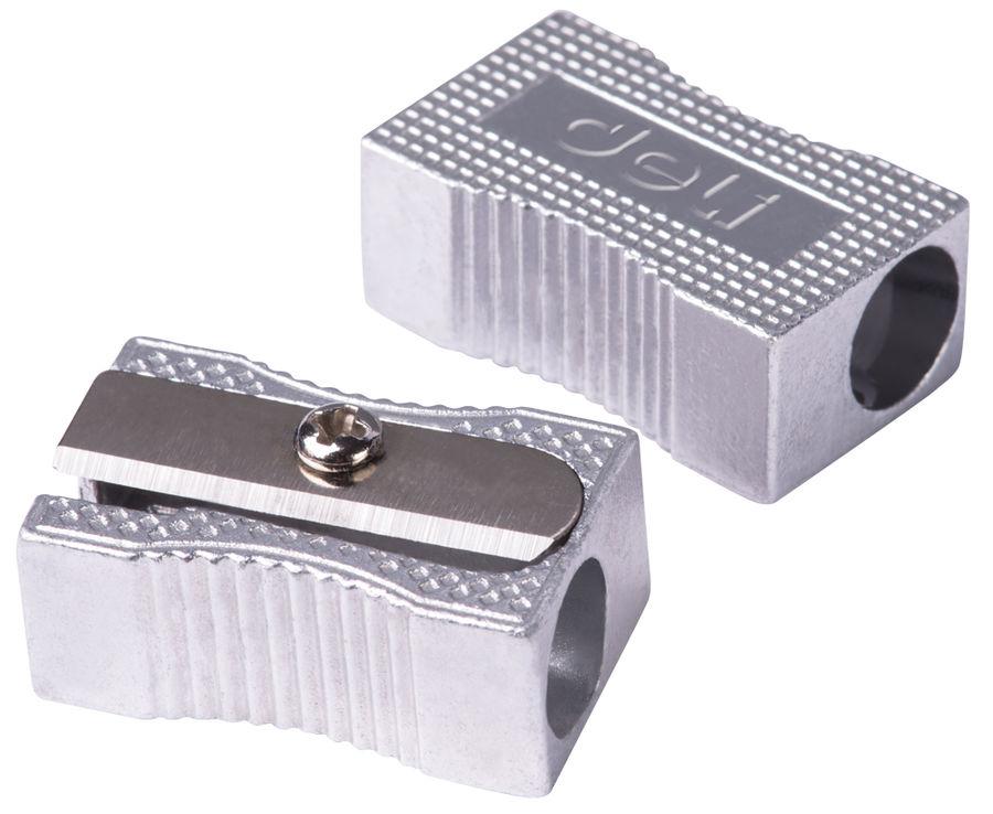 Точилка для карандашей DELI E39760 mini  ручная