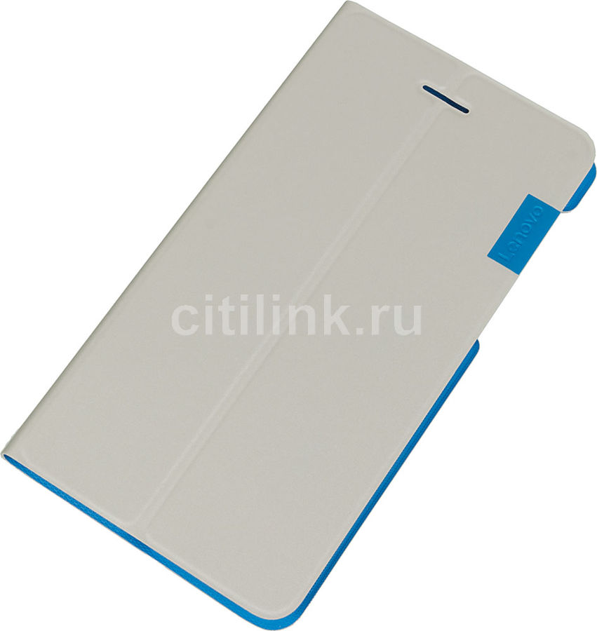 Чехол Lenovo Tab A7-50 A3500 7.0 IT Baggage иск. кожа Blue ITLNA3502-4