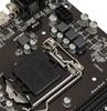 Материнская плата Gigabyte GA-H110M-S2H Soc-1151 Intel H110 2xDDR4 mATX AC`97 8ch( (отремонтированный) вид 5
