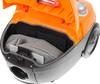 Пылесос MIDEA VCB33A3, 1400Вт, оранжевый вид 9