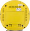 Аудиомагнитола BBK BX195U,  желтый вид 6
