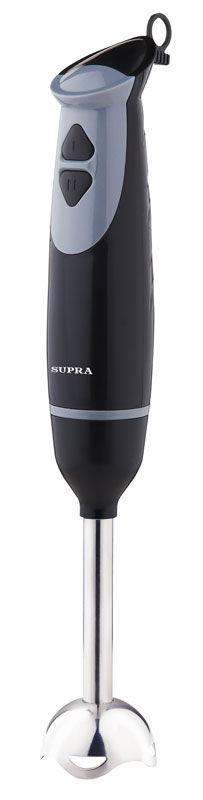 Блендер SUPRA HBS-831,  погружной,  черный