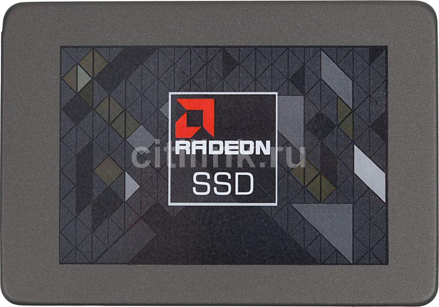 "SSD накопитель AMD Radeon R3 R3SL240G 240Гб, 2.5"", SATA III"