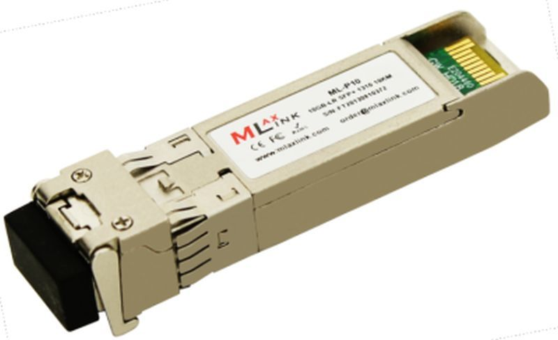 Трансивер MlaxLink ML-P10 REVA optical SFP+ 10km 1310nm 10Gbit/s