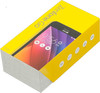 Смартфон ASUS Zenfone Go ZB450KL  8Gb, желтый вид 9
