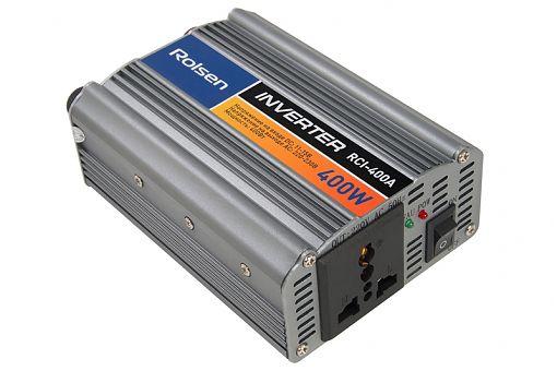Преобразователь напряжения ROLSEN RCI-400A [1-rlca-rci-400a]