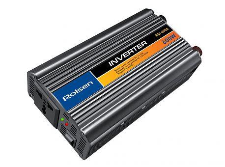 Преобразователь напряжения ROLSEN RCI-600A [1-rlca-rci-600a]