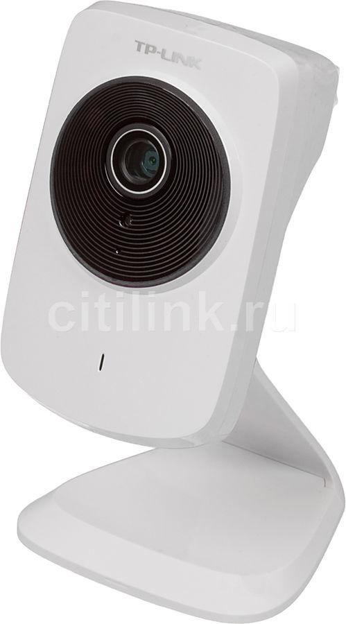 Видеокамера IP TP-LINK NC230,  720p,  2.8 мм,  белый