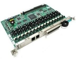 Дополнительные интерфейсы Panasonic KX-TDA0290CJ E1 ISDN PRI for TDA100/200Платы и модули<br><br>