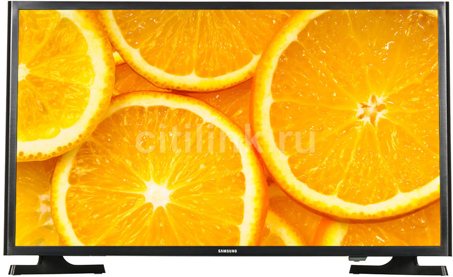 LED телевизор SAMSUNG UE32J5205AKXRU