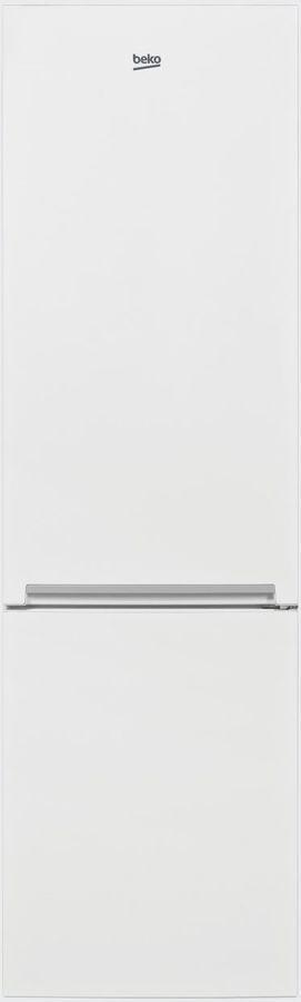 Холодильник BEKO RCSK379M20W,  двухкамерный, белый