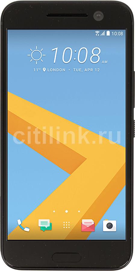 Смартфон HTC 10 Lifestyle  серый