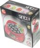 Весы кухонные SINBO SKS 4522,  розовый вид 8