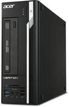 Компьютер  ACER Veriton X2640G,  Intel  Core i5  6400,  DDR4 8Гб, 500Гб,  Intel HD Graphics 530,  CR,  Windows 7 Professional,  черный [dt.vmxer.039]