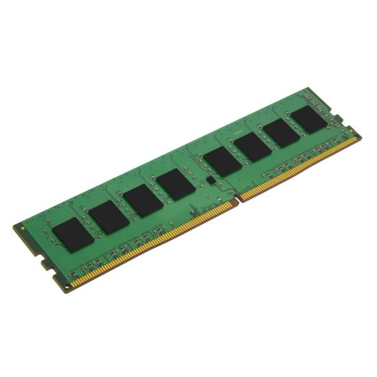 Память DDR4 Kingston KVR21E15S8/4 4Gb DIMM ECC U PC4-17000 CL15 2133MHz
