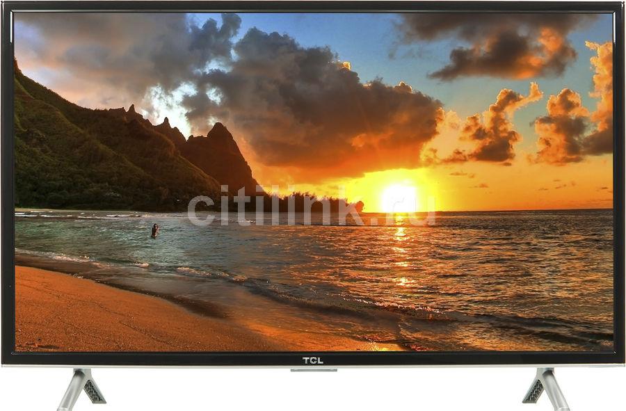 """LED телевизор TCL LED32D2900  """"R"""", 32"""", HD READY (720p),  черный"""