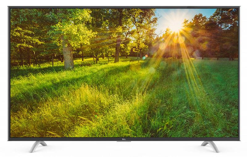 LED телевизор TCL L43P1US