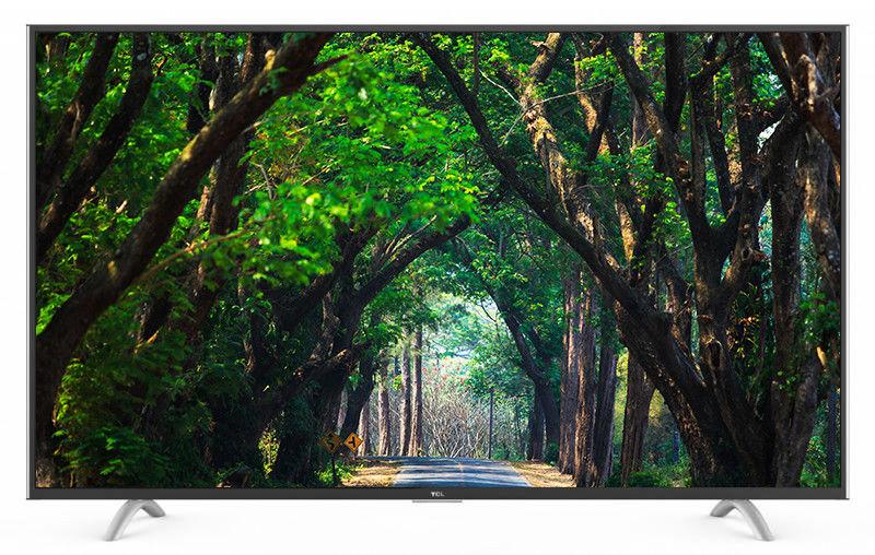 LED телевизор TCL L55P1US