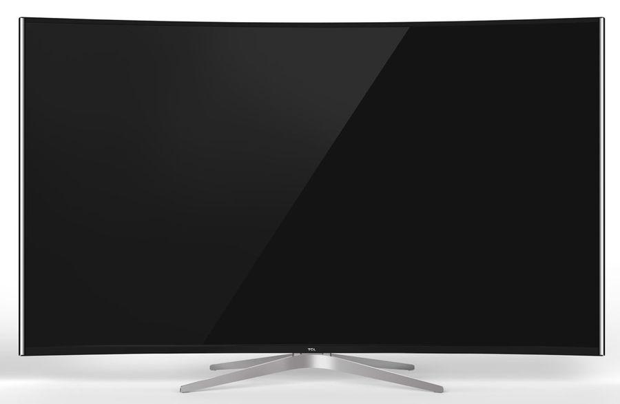 LED телевизор TCL L65C1CUS